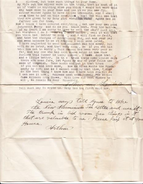 Arthur L. Morrill letter2.jpg